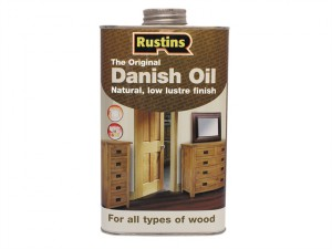 Danish Oil 1 Litre