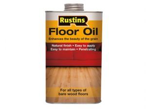 Floor Oil 1 litre