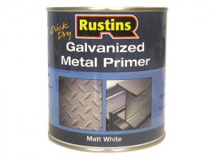 Galvanized Metal Primer 500ml