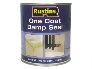 One Coat Damp Seal 1 Litre
