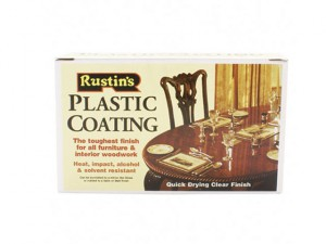 Plastic Furniture Coating Starter Set