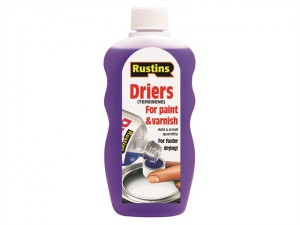 Paint Driers 300ml