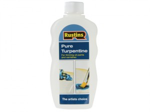 Pure Turpentine 300ml