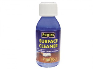 Surface Cleaner 125ml