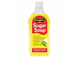 Sugar Soap 500ml