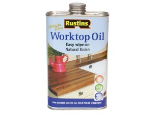 Worktop Oil 500ml