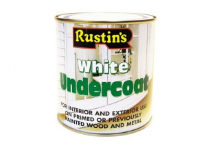 White Undercoat 500ml