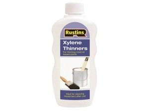 Xylene Thinner 500ml