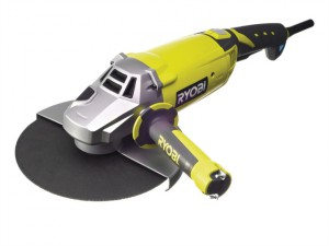 EAG2000RS Angle Grinder 230mm 2000W 240V