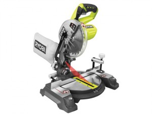 EMS190DCL ONE+ 18V Cordless Mitre Saw 18 Volt Bare Unit