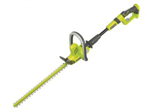 OHT1850X ONE+ 18V Long Reach Hedge Cutter 18 Volt Bare Unit