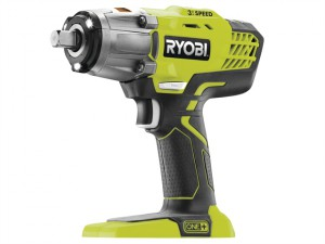 R18IW3-0 ONE+ 3 Speed Impact Wrench 18V Bare Unit