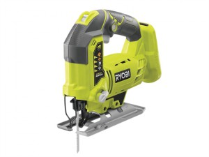 R18 JS0 ONE+ 18V Jigsaw 18 Volt Bare Unit