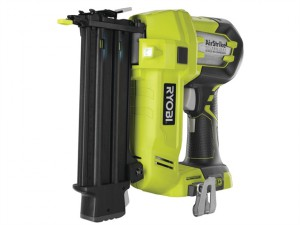 R18N18G-0 ONE+ 18V AirStrike™ Nailer 18 Gauge 18 Volt Bare Unit