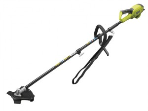 RBC 1020 Brushcutter 1000 Watt 240 Volt