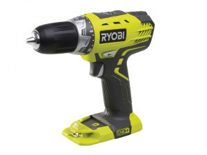 RCD1802M ONE+ 18V Compact Drill Driver 18 Volt Bare Unit