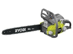RCS 3535CB Petrol Chainsaw 35cc 35cm