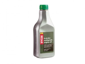 RGA-004 4 Stroke Engine Oil 1 Litre