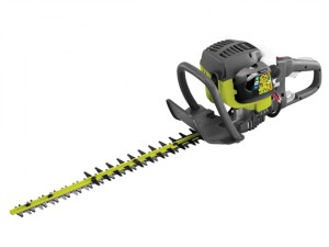 RHT-2660DA Quick Fire Petrol Hedge Trimmer 60cm 26cc