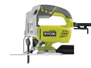 RJS750-G Variable Speed Jigsaw 500W 240 Volt