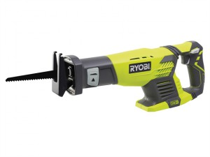 RRS-1801M ONE+ 18V Reciprocating Saw 18 Volt Bare Unit