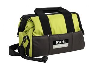 UTB02 Green Small Tool Bag 35cm (13in)