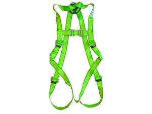 Fall Arrest Harness 2-Point Anchorage