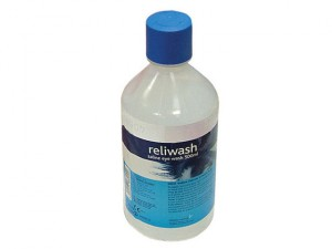 Eye Wash Station Refill 500ml