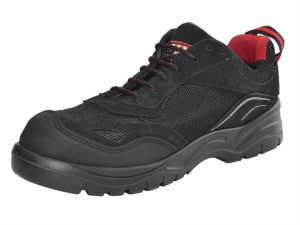 Caracal Black Safety Trainers UK 11 Euro 46
