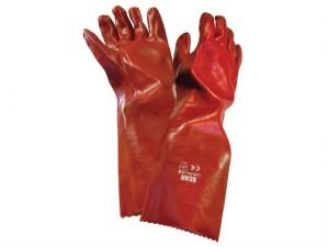 PVC Gauntlet 45cm (18in)