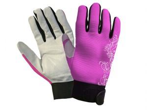 Garden Gloves Thorn Resistant Size 6/7