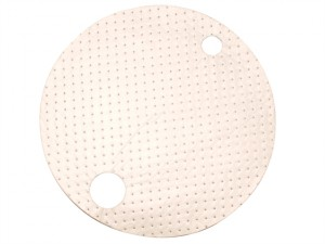 Drum Toppers (5) Absorbent Pads