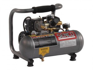 PC1010 Compressor 0.5 HP 110V