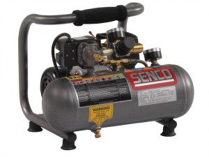 PC1010 Compressor 0.5 HP 230V