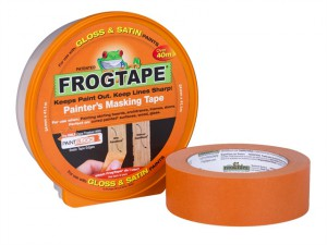 FrogTape® Gloss & Satin 24mm x 41.1m