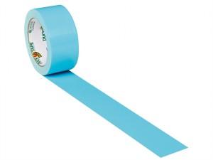 Duck Tape® 48mm x 9.1m Frozen Blue