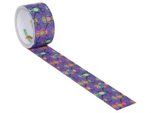Duck Tape® 48mm x 9.1m Twit - Twoo