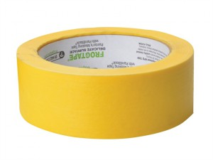 FrogTape® Delicate Masking Tape 24mm x 41.1m