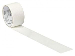 Duck Tape® 47mm x 4.5m Glitter White