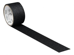 Duck Tape® 47mm x 4.5m Glitter Black