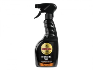 SAPP0070A Quickshine Detailer Wax 500ml