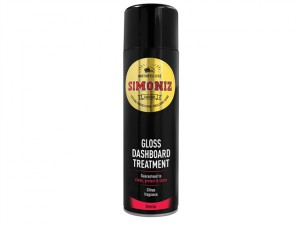 SAPP0079A Gloss Dashboard Treatment Lemon 500ml