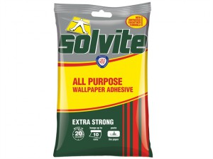 All Purpose Wallpaper Paste Sachet 5 Roll
