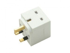 2 Way Unfused Adaptor