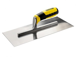 Finishing Trowel Bi-Material Handle 13 x 5in