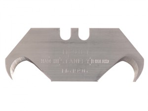 1996B Hooked Knife Blades Pack of 100