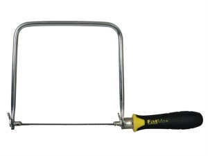 FatMax® Coping Saw 165mm (6.1/2in) 14tpi