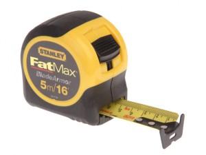 FatMax® BladeArmor® Tape 5m/16ft (Width 32mm)