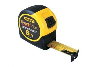 FatMax® BladeArmor™ Tape 5m (Width 32mm)