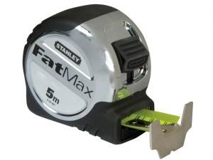 FatMax® Pocket Tape 5m (Width 32mm)